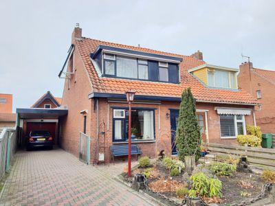 Witte de Withstraat 80, Winschoten