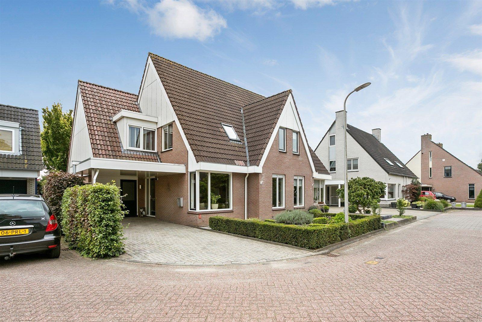 De Teems 12, Hoogeveen