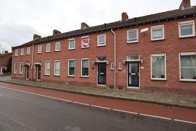 Burgemeester Gommansstraat 164, Venlo