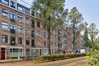 Borneostraat 94C, Amsterdam