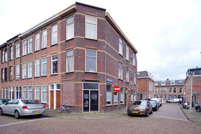 Van Brederodestraat, 's-Gravenhage