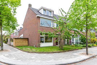 Dromedarisstraat 8, Nijmegen