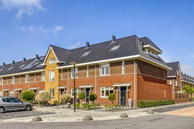 Hans van Kilsdonklaan 55, Beverwijk