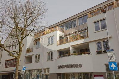 Zocherstraat 3, Haarlem