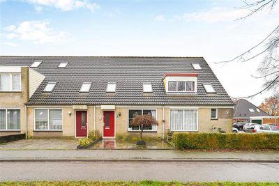 Diepenbrockhof 11, Hoorn