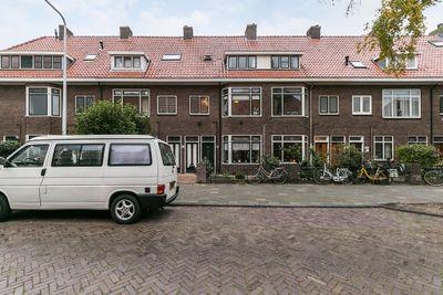 Van 't Hoffstraat 18A, Leiden