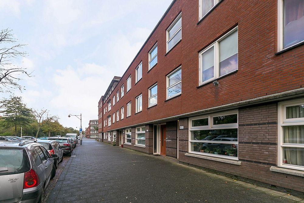 Laakkade 403C, Den Haag