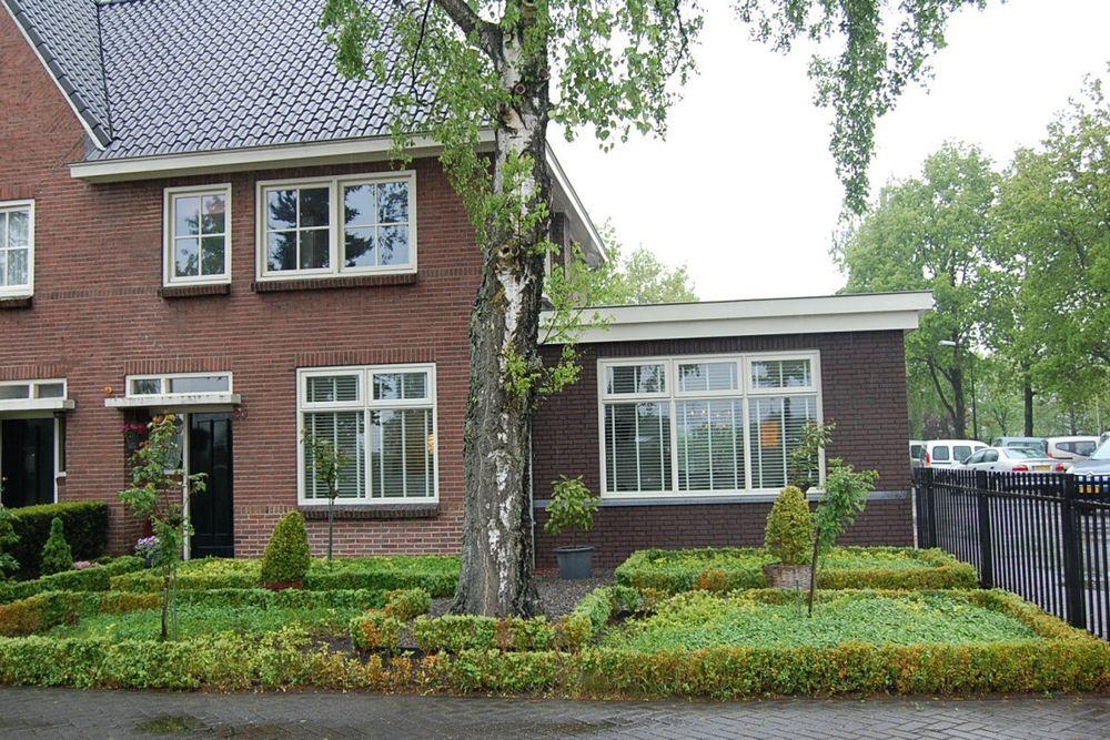 Wolvendijk, Eindhoven