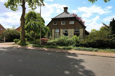 Oosteinde 33, Westerbork