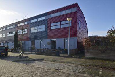 Eemswaard 12, Groningen