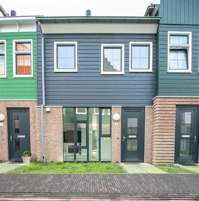Letterhout, Zaandam