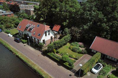 Roomburgerweg 18, Leiden