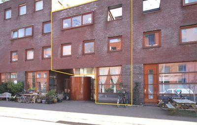 Blauwpijpstraat 29, Amsterdam