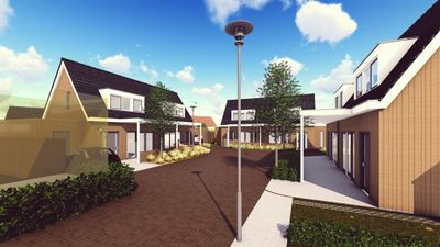 Dorpsweg 285, Callantsoog