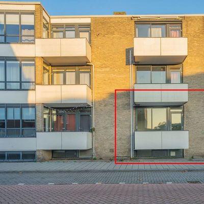 Van Lawickhof, Tilburg
