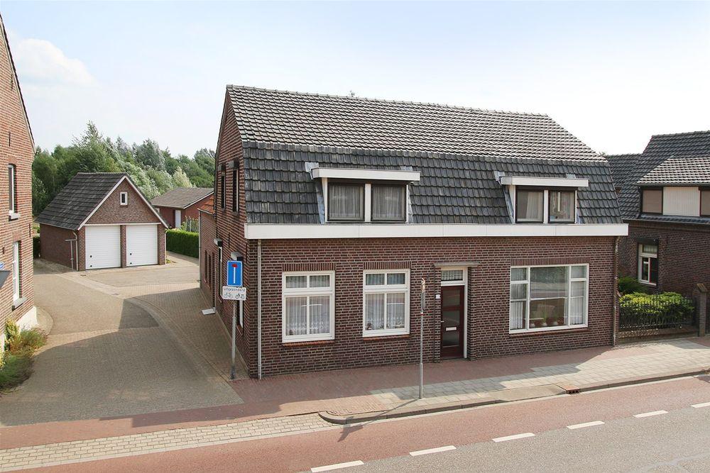 Huis kopen in Meerlo - Bekijk 8 koopwoningen
