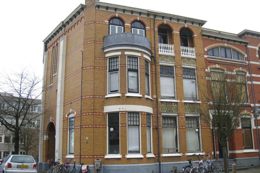 Prinses Julianastraat, Zwolle