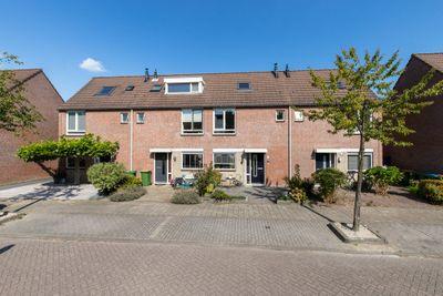 Honderdbunder 14, Breda