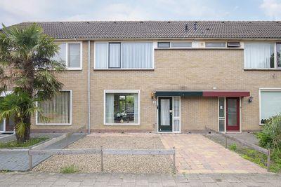 Van Hogendorplaan 10, Goes