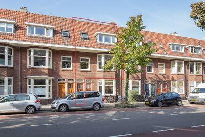 Antonius Matthaeuslaan 72, Utrecht