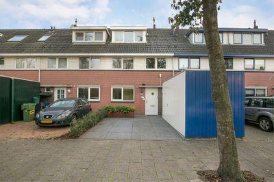 Fideliostraat 67, Alkmaar
