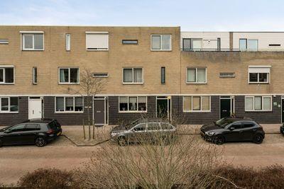 Ida de Leeuwstraat 17, Leiden
