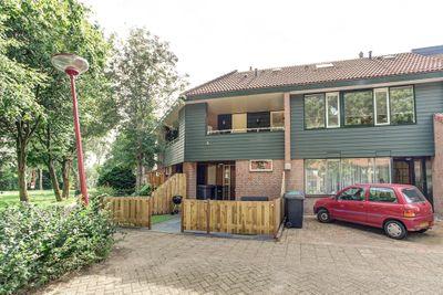 Libelleweide 9, Nieuwegein