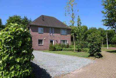 Kloosterdreef 2, Huijbergen