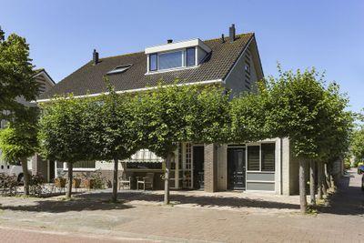 Tingieterij 10, Barendrecht