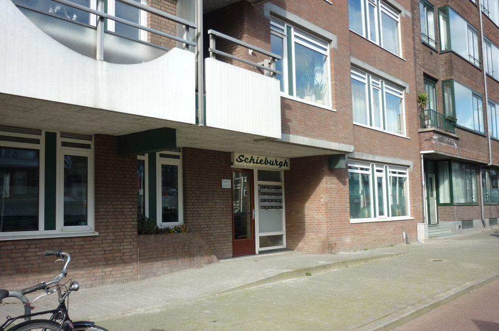 Huizen Huren Rotterdam : Huis huren aan de schiekade in rotterdam bekijk huurwoningen