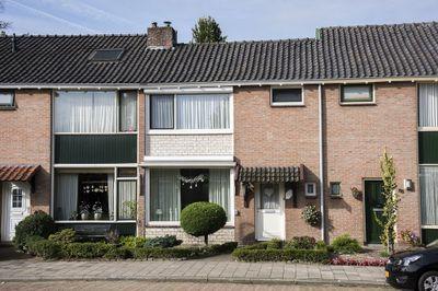Steenbokstraat 90, Hengelo OV