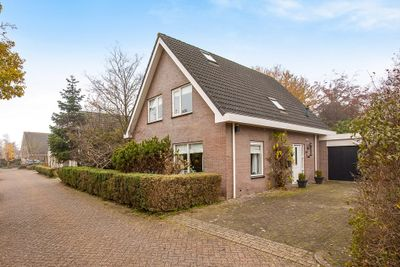 Boedijnhof 206, Hoorn
