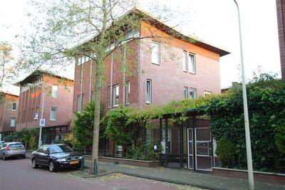 Hasebroekstraat 80, Den Haag