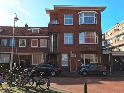 Haverschmidtstraat 73, Den Haag