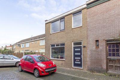 Bloemstraat 39, Den Helder