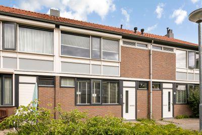 Albert Verweijstraat 13, 's-Hertogenbosch
