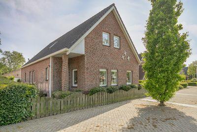 Eemslandweg 84, Zwartemeer