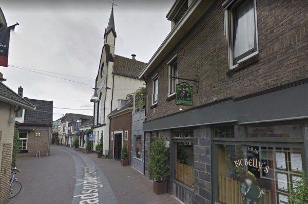 Stadsgravenstraat, Enschede