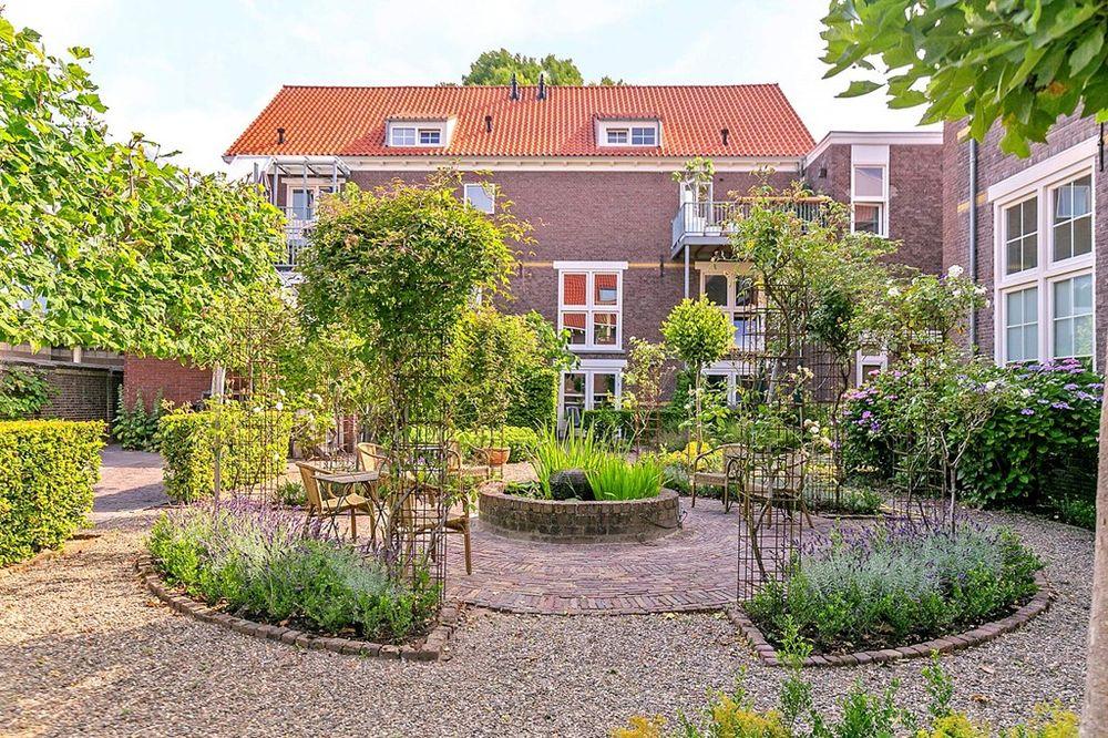 Julianahof 6, Eindhoven