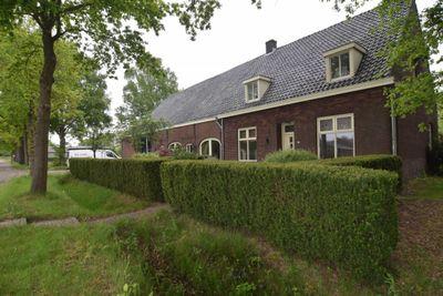 Heikantsestraat, Oosteind