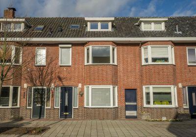 Hertogstraat 57, Tilburg