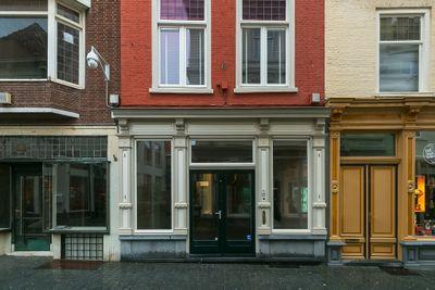 Kremerstraat 23, Bergen Op Zoom