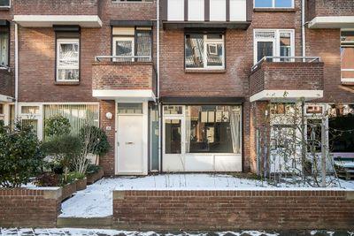 Coxstraat 20, Maastricht