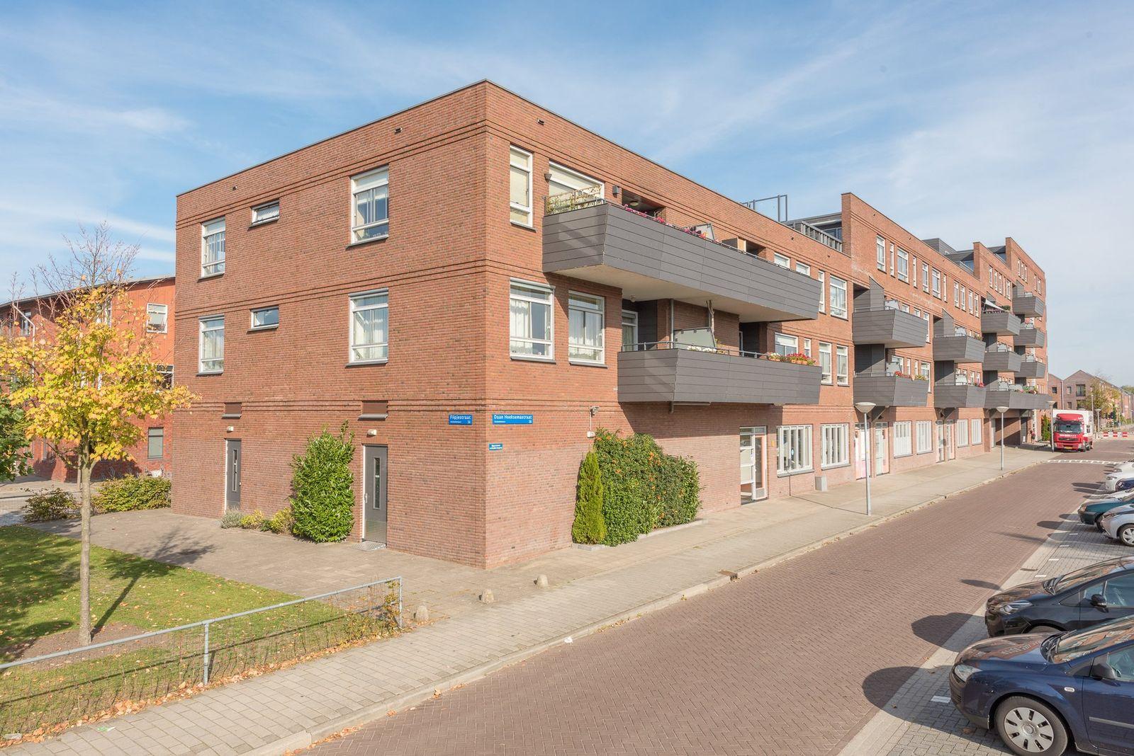 Daan Hoeksemastraat 67, Almere