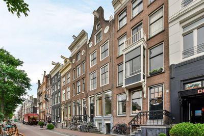 Prinsengracht 482I, Amsterdam