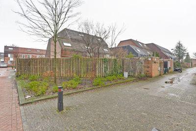 Engelsholm 79, Hoofddorp