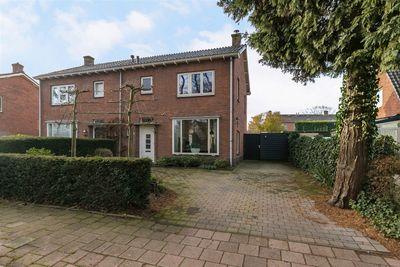 Pieter de Hooghlaan 8, Soest