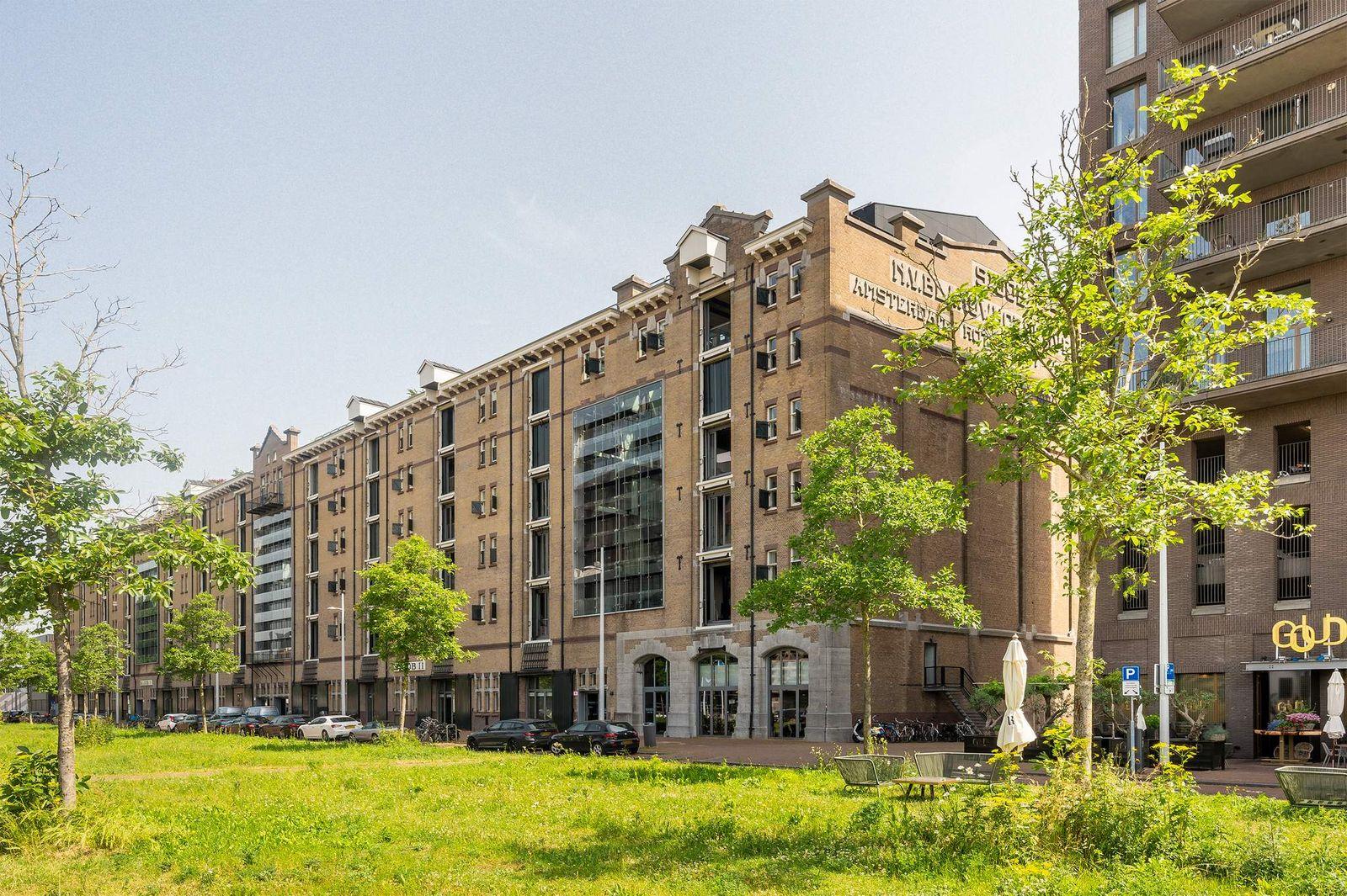 Lloydstraat 192, Rotterdam