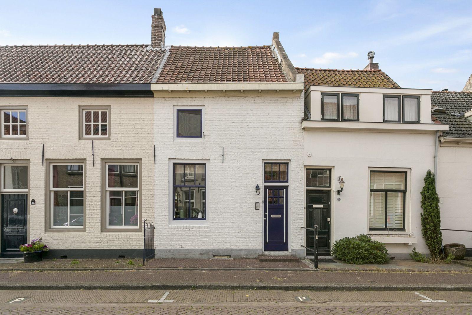 Oenselsestraat 44-a, Zaltbommel