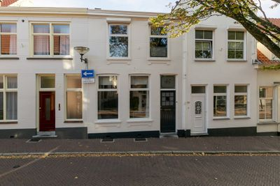 Zuidmolenstraat 45, Bergen Op Zoom